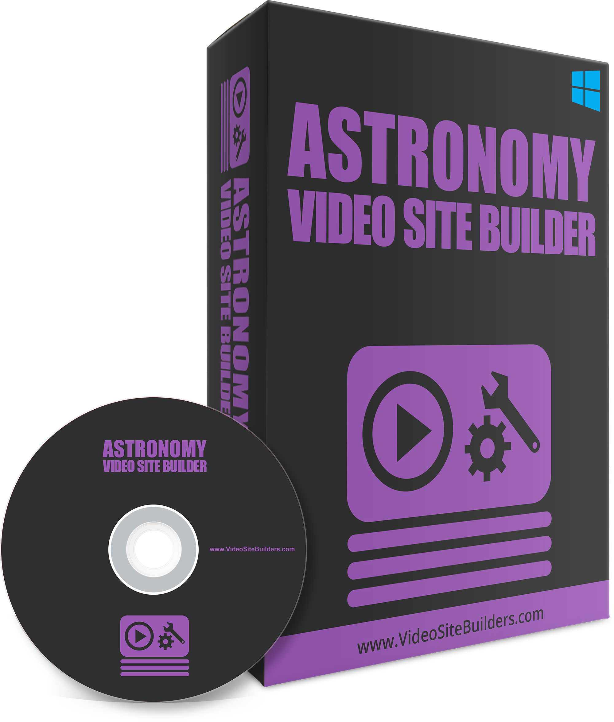 Instantly Create Your Own Complete Moneymaking Video Site Featuring Adsense