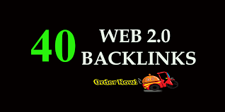 Manually Create 40+ High Quality Best Web2.0 Blogs With Using Unique Content & Image