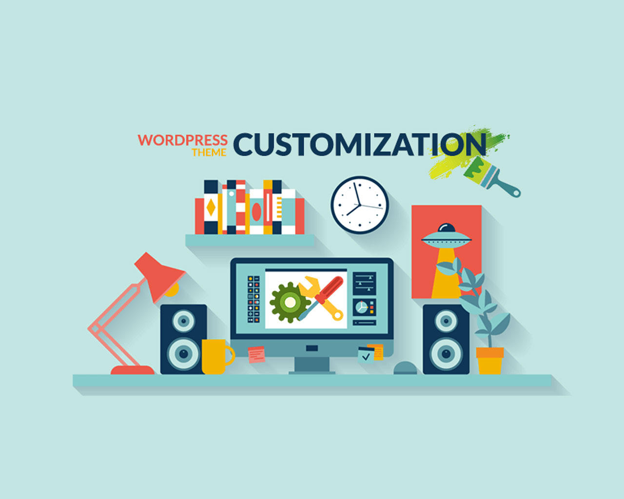 I will provide professional wordpress customization services