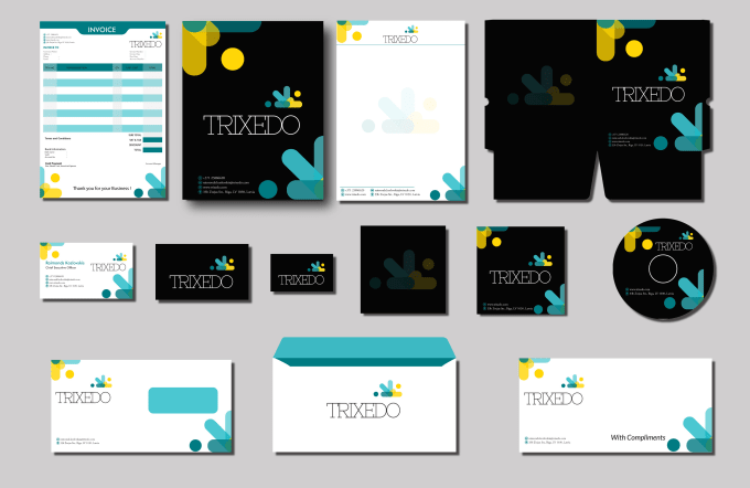 I will Create A Professional Business Card