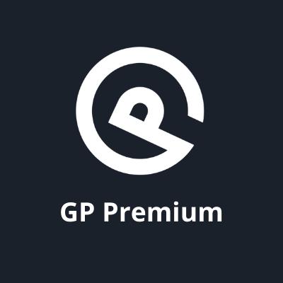 Generate Press Premium - GP Premium