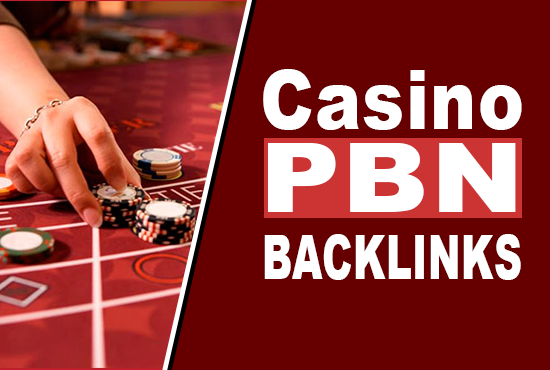 Build 100 CASINO/GAMBLING/POKER Blogger PBN BLOG POST Web2.0 1st Page Ranking