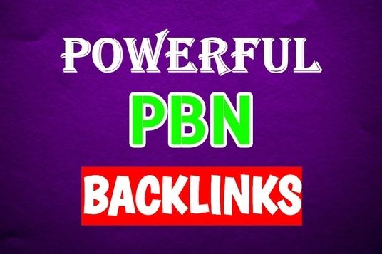 15000 permanent PBN backlinks with lowest spam rate and Rank Your Website on Google