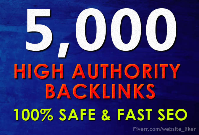 5000 High Authority PBN backlinks Rank Your Website Blast Your SEO Ranking