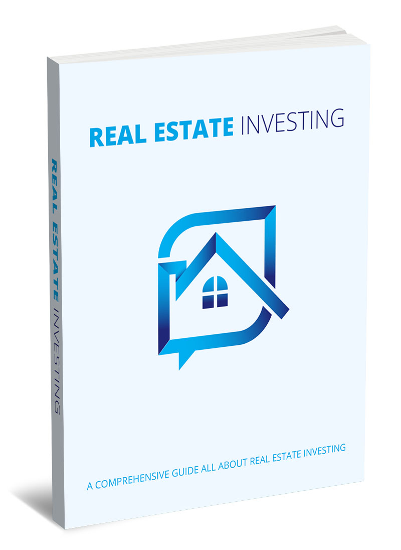 I will sell high quality real estate investment digital ebook