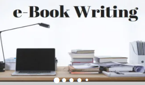 I will be your book writer,  ebook writer,  and ghost writer