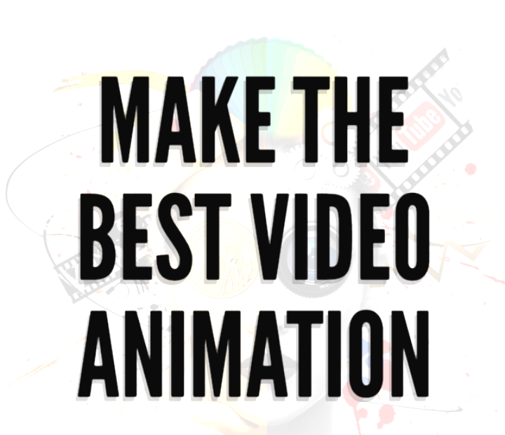 Create Eye-Popping Animation Videos