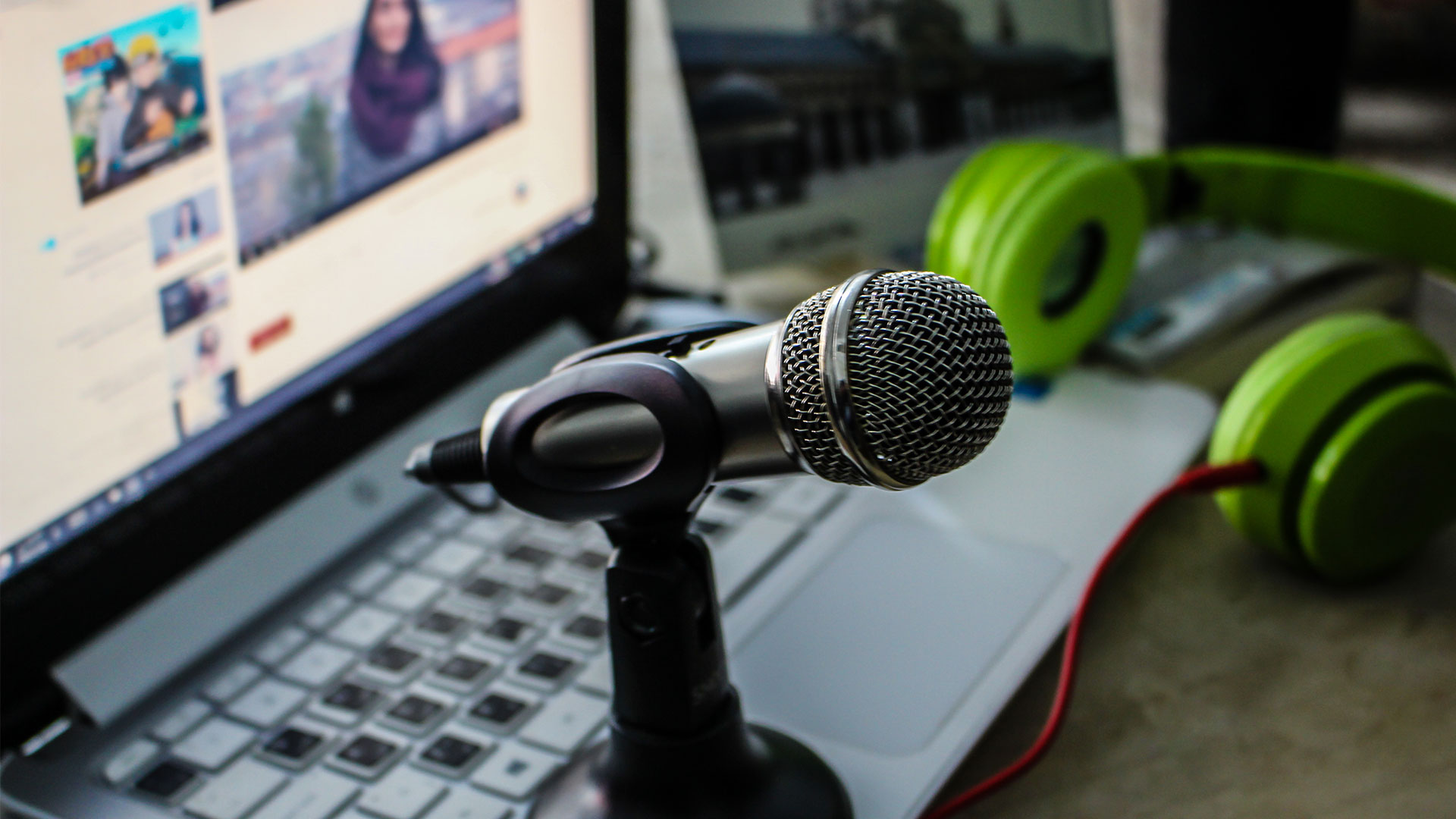 High quality affordable voice over