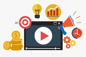Create your statisfying animation videos,  videos for marketing and youtube.