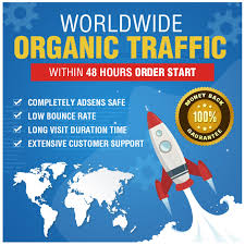 SKYROCKET 300,000 Traffic Worldwide from Web index Google Positioning Components and Internet based