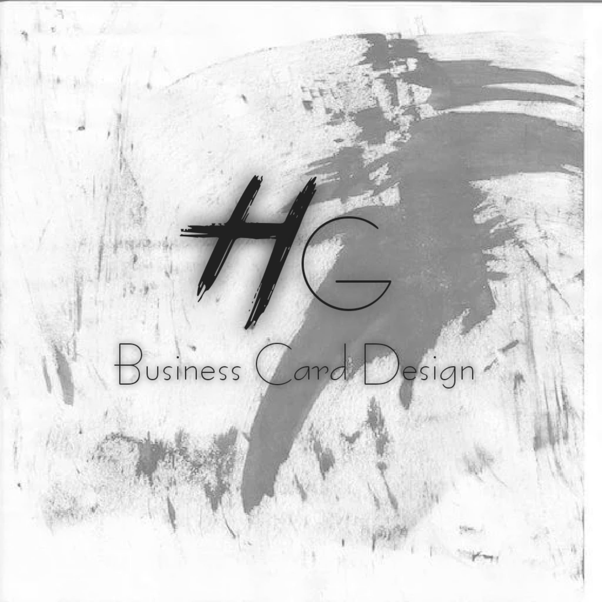I DESIGN and DELIVERY or just Design professional business cards for your business within 24Hrs