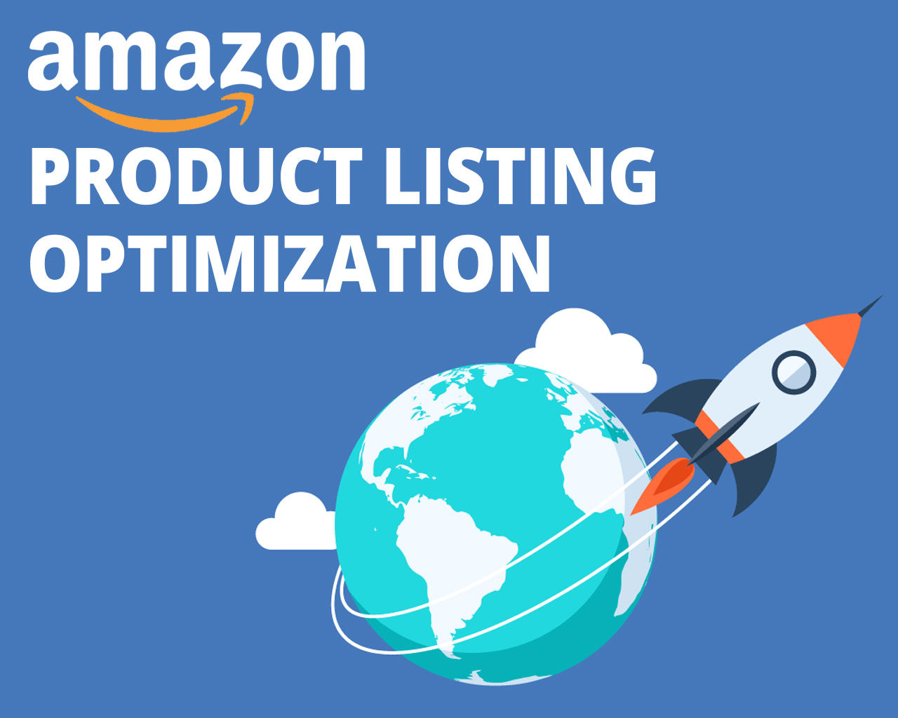 I will create a Amazon Product Listing without UPC