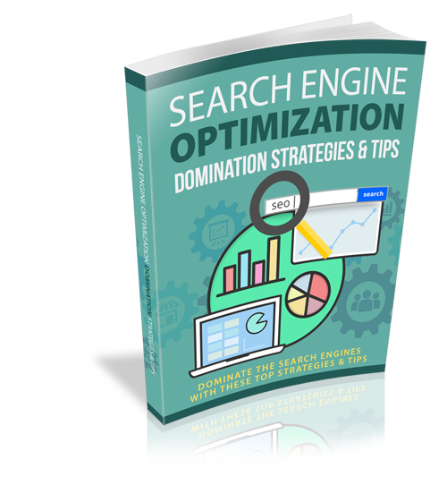 Search Engine Optimization eBook will help to find out what you want