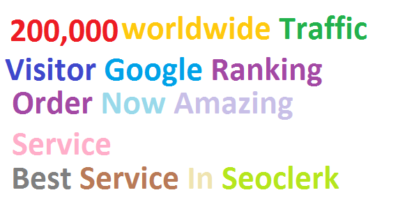Top & Best Service 200,000 Worldwide Targeted Traffic Facebook, YouTube, Instagram, LinkedIn, twitter