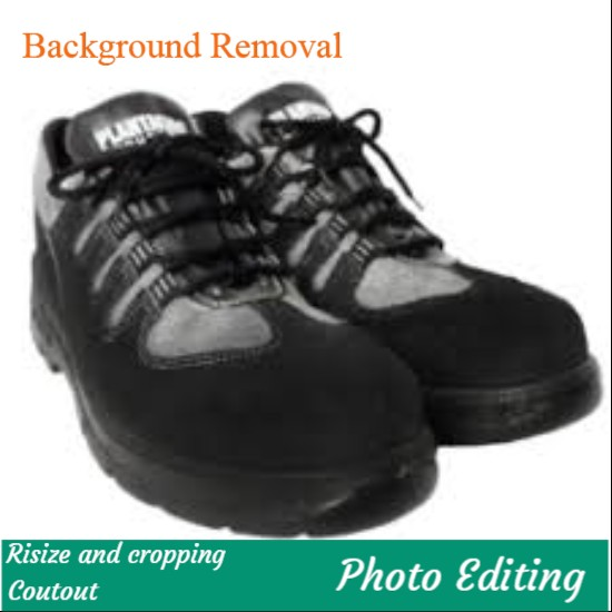 I will photoshop editing background removal of 25 images 12 hours