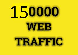 Top & Best Service 150,000 Worldwide Traffic Instagram Facebook YouTube Twitter LinkedIn for