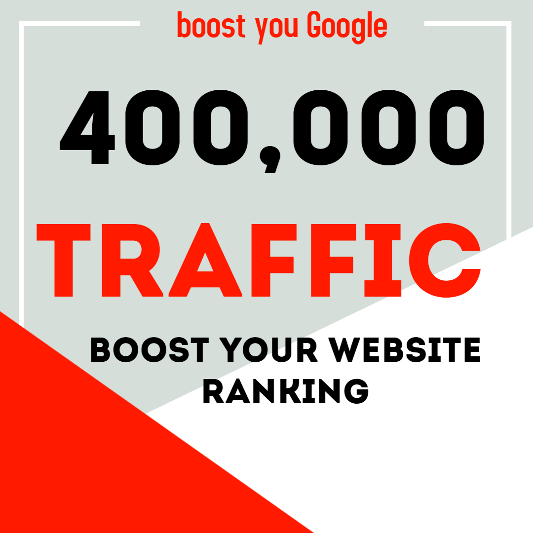 SKYROCKET 400,000 Traffic Website Real From faceboo,  instagram,  youtube,  twitter,  linkedin