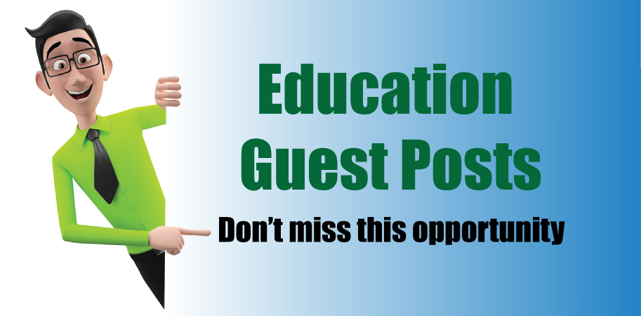 Publish 10 Edu Guest Posts on Top Universities
