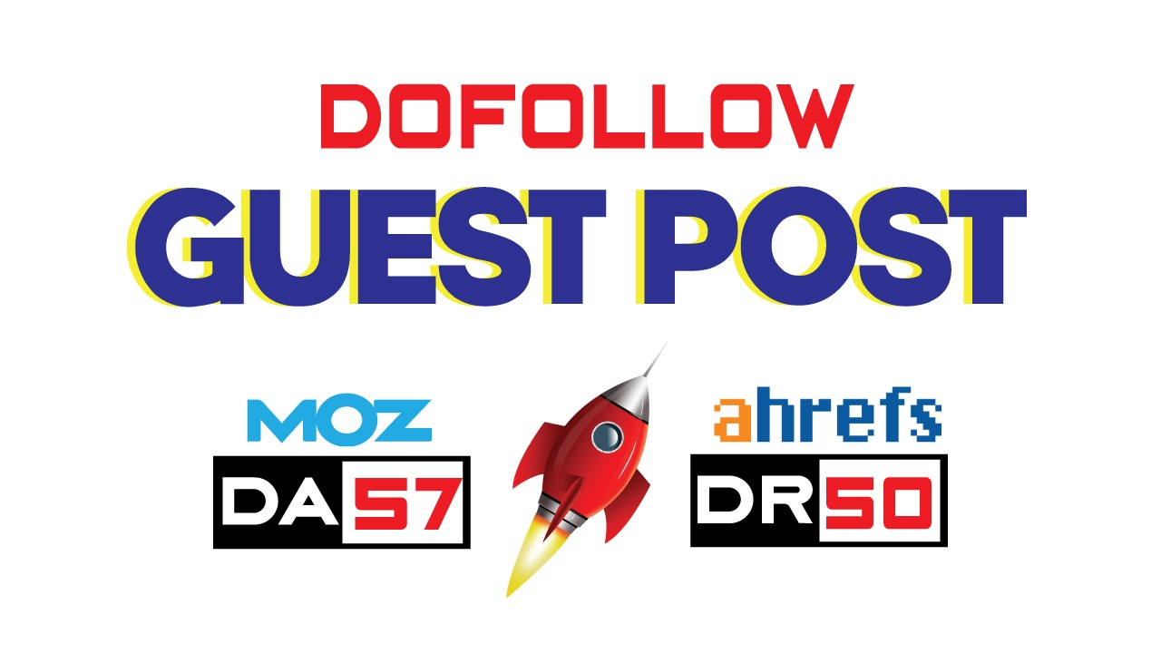 Guest Post on Multiniche Blog DA57,  DR50 - DoFollow & Index 24hrs