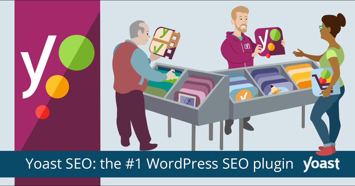 YoAST SEO Wordpress SEO Plugin in your choice