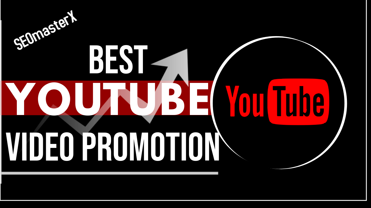 2020 Updated Youtube Video promotion