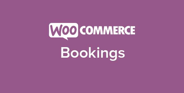 WooCommerce Bookings Plugin Download