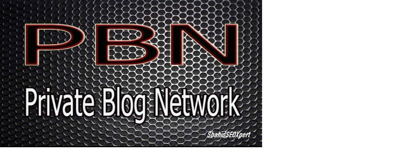 Amazing 5 Powerful PBN Backlinks on High DA as 30 to 50+