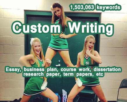 1,503,063 Custom Writing Keywords From Google Suggestions