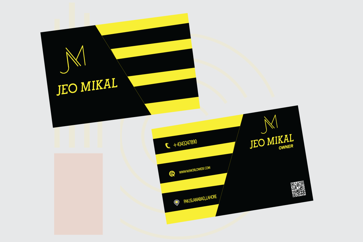 design business cards,  envelopes, stationery within 24 hours