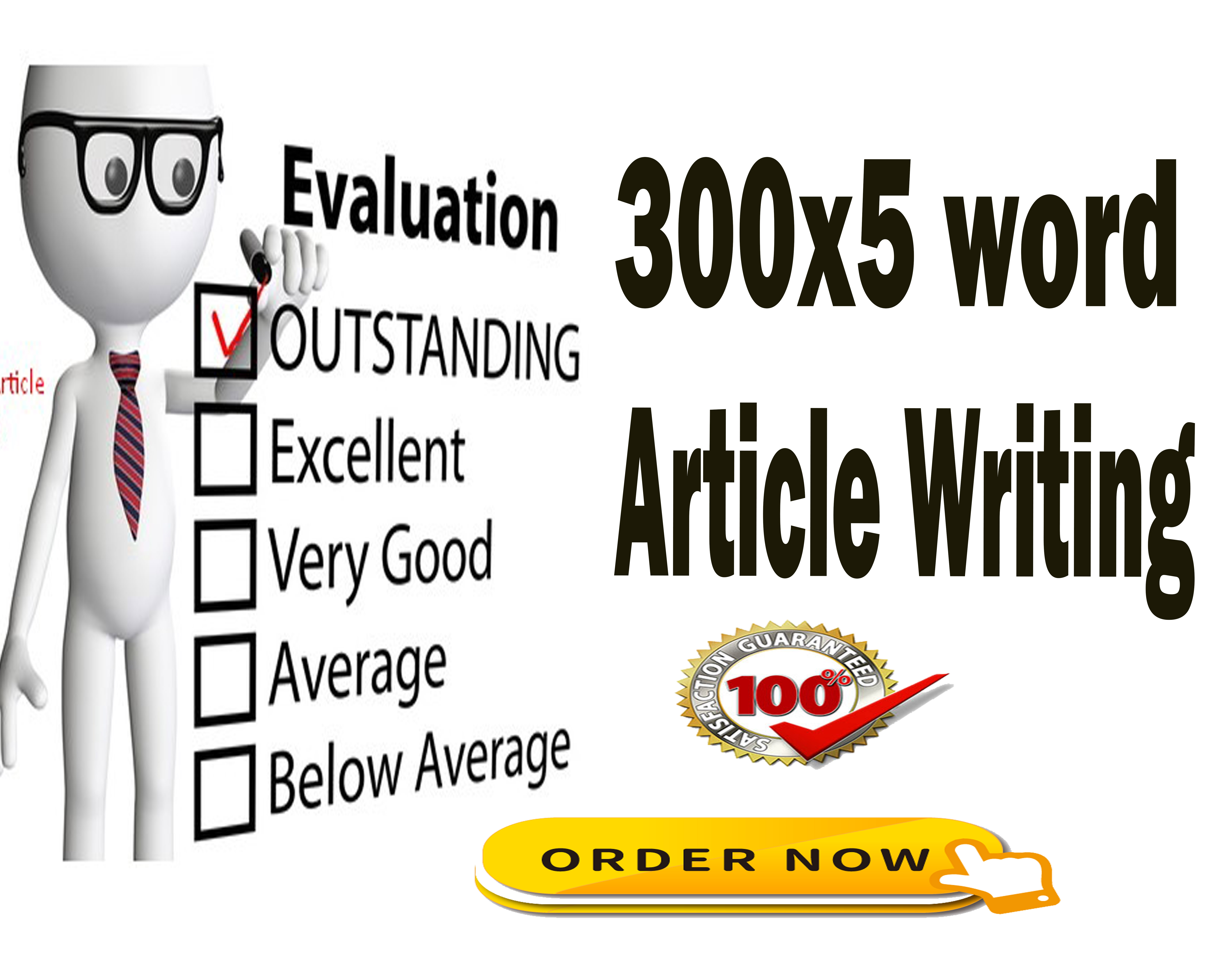 do best writing 300x5 word article writing or content writing for any topic