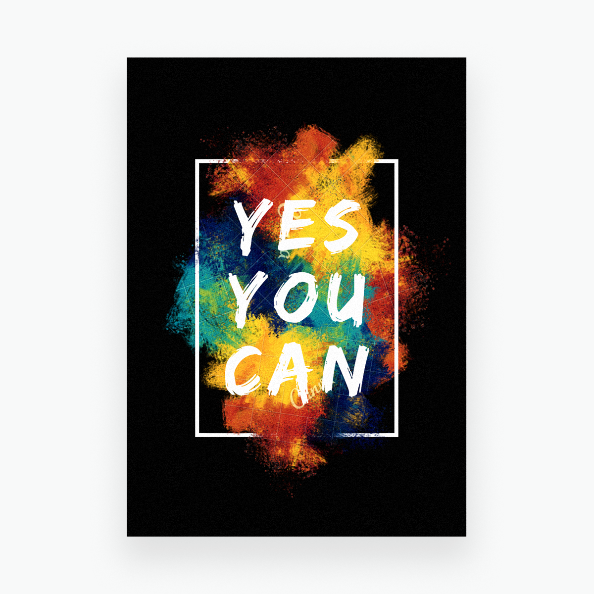 Creative Poster Designer only for you