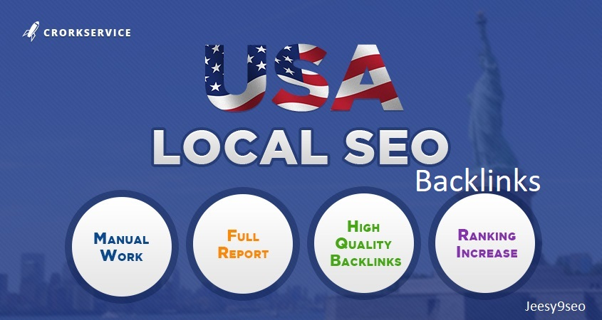 Create manual 150 USA,  UK,  pr9,  high da backlinks