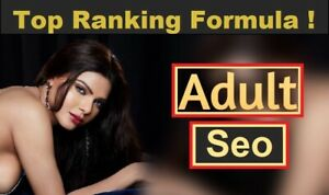 Adult PBN Rank Your Porn Site Now UPTO DA PA 25+ 15 Homepage PBN Backlinks