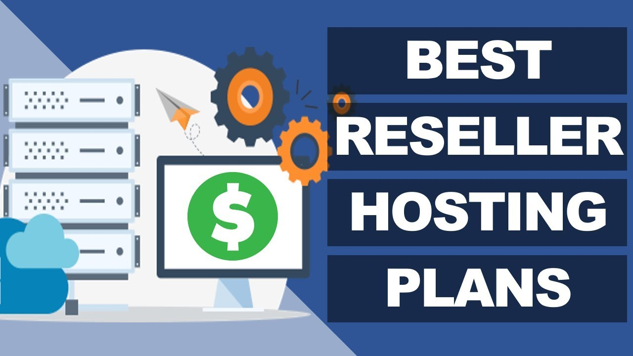 Shared Hosting Reseller. Resell Webhosting and earn money.