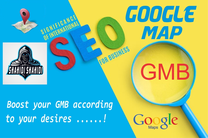 create 5000 google maps citations for gmb ranking and local seo