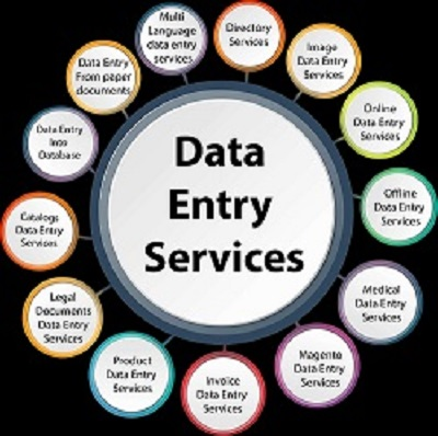 I am expert in Data entry services and virtual assistant