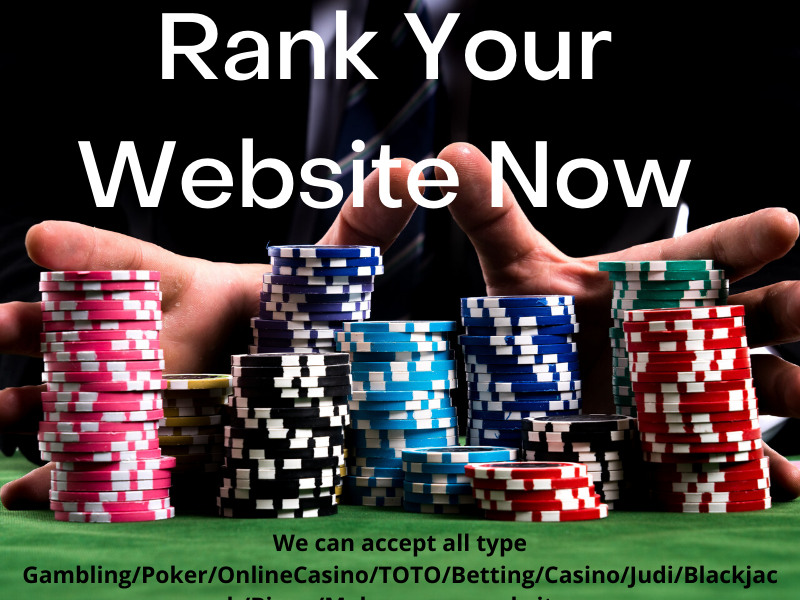 High Quality Backlinks Dofollow for your website to get more Rankings in Google