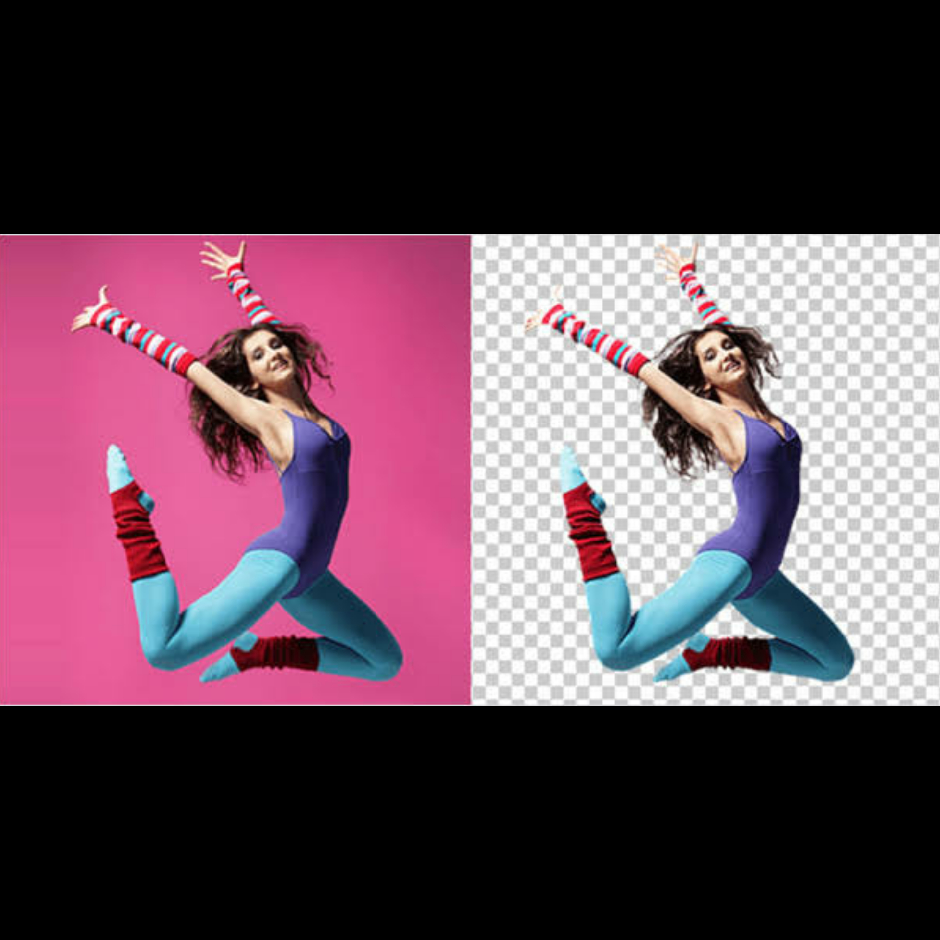 We are providing picture background removing /Changing services