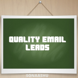 I will provide 5000 unique email list for marketing