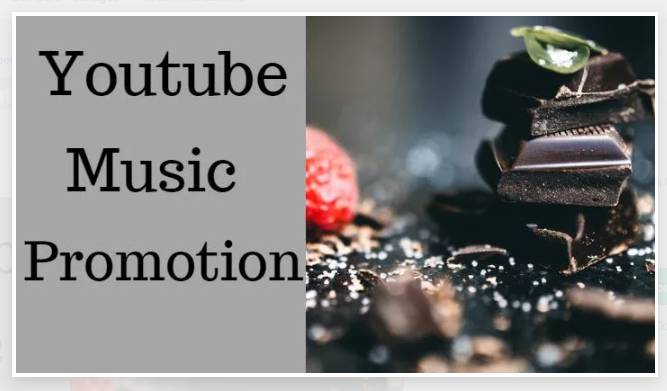 I will do organic youtube video promotion for you