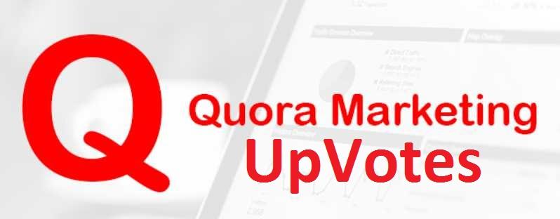 Get 35 Quora Upvotes Worldwide human genuine users