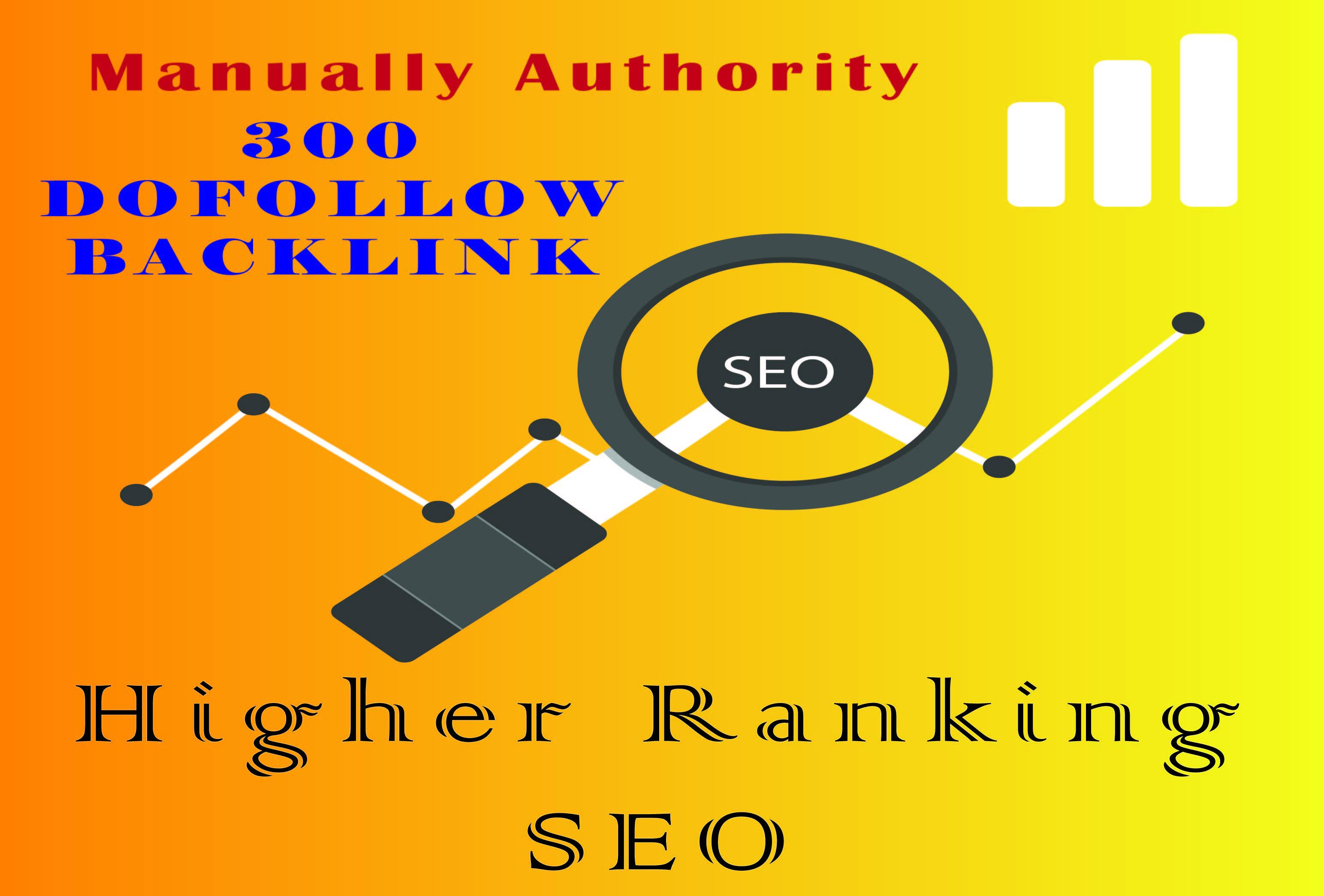 300 Permanent High Quality DA 30+ Homepage Dofollow PBN Backlinks