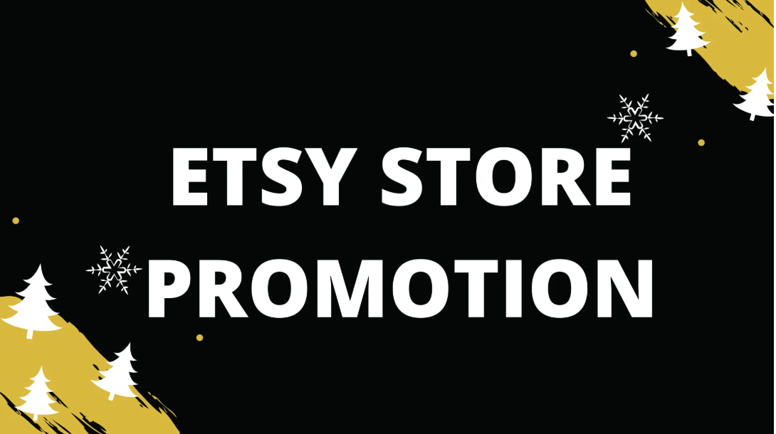 I will create backlinks for your etsy promotion