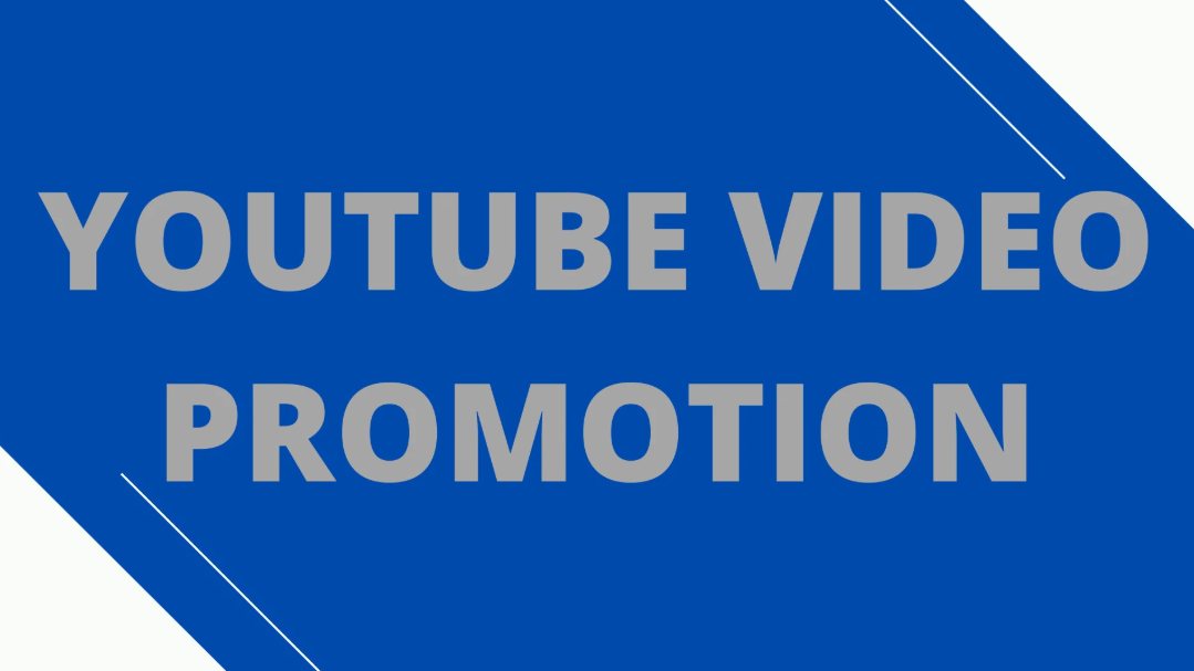 I will create powerful youtube dofollow backlinks for videos SEO