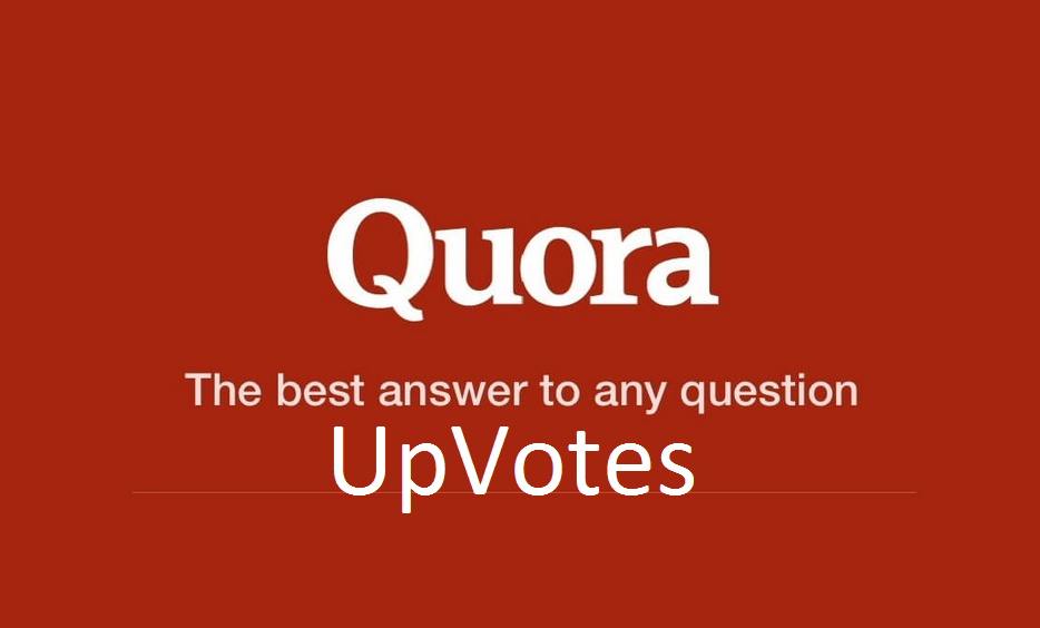 Best 40+ High-Quality Quora Upvotes on Answer