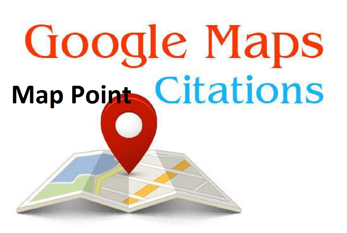I will provide you 1000 google map point citations