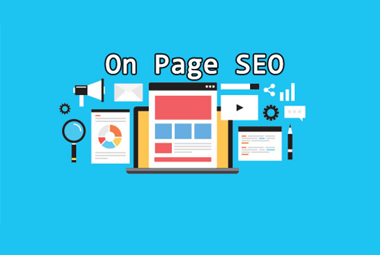 Complete on page seo according to google guidelines