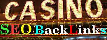 I will create 200 CASINO SEO Backlinks for your website