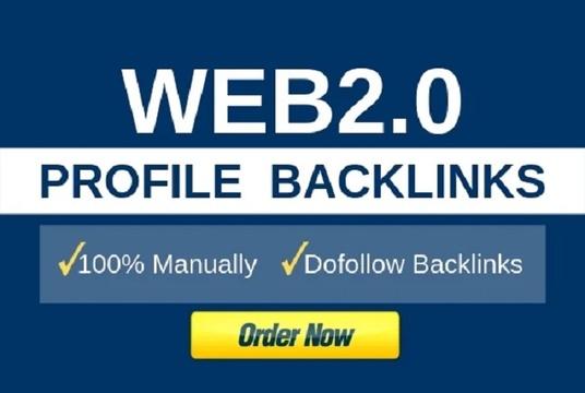 I Will Manually Create 15 HQ Super Web 2.0 Backlinks Contextual Links