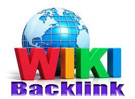 Provide You 250+ Wiki Articles Contextual Backlinks
